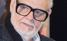 Режиссер фильмов ужасов Джордж Ромеро скончался в США