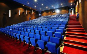 Владельцы кинотеатров объединятся