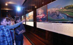 Исторический музей показал «Чудеса России»