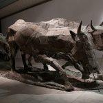 Третьяковская галерея показала постсоветскую скульптуру