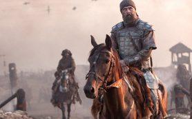 Права на фильм «Викинг» проданы во Францию