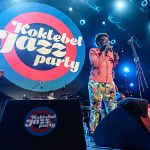 На Koktebel Jazz Party сыграли чистопородный джаз
