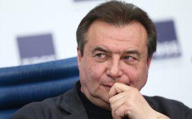 Алексей Учитель хотел бы отправить «Матильду» на «Оскар»
