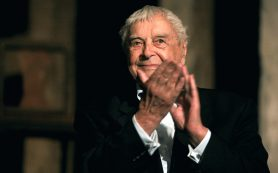 Выставка о Юрии Любимове откроет фестиваль в Музее Москвы в честь 100-летия режиссера