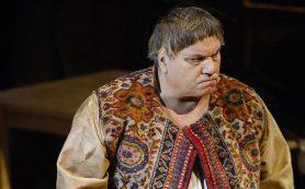 Умер народный артист России Виктор Смирнов