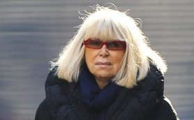 Умерла французская актриса Мирей Дарк