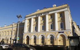 До Великого Новгорода добрались «Перезвоны» Валерия Гаврилина