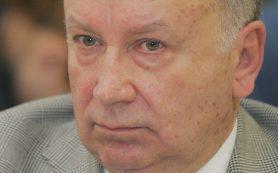 В Москве умер основатель ВИА «Веселые ребята» Павел Слободкин