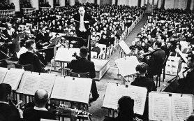 В Санкт-Петербурге отметили юбилей «Ленинградской» симфонии