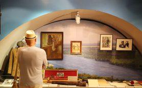 Музей А.С. Пушкина рассказал об охоте писателей