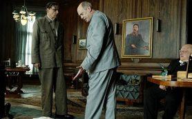 Партия против «Смерти Сталина»: британская комедия взволновала коммунистов