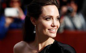 Фильм Анджелины Джоли выдвинут на «Оскар» от Камбоджи