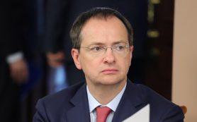 Мединский просит главу МВД принять меры для обеспечения безопасности на показах «Матильды»