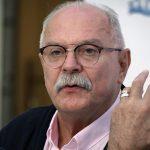 """Михалков призвал представителей РПЦ не делать """"легкомысленных заявлений"""" о Минкультуры"""