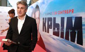Зрители встретили кинокартину Пиманова «Крым» бурными аплодисментами