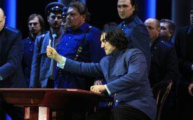 Перед столетним юбилеем Театр имени Станиславского и Немировича-Данченко выбирает путь