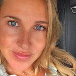 Теперь официально: Юлия Ковальчук оголила беременный живот