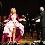 Фестиваль «Владимир Спиваков приглашает» открылся вечером старинных арий