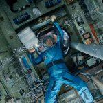 «Салют-7» долетел до экранов