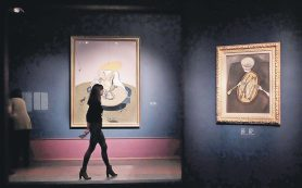 Пушкинский музей рассказал о мировом значении Хаима Сутина