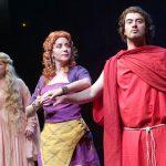 Театр имени Наталии Сац реконструировал «Ариадну»