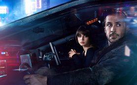 Фильм «Бегущий по лезвию 2049» выходит в широкий российский прокат