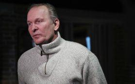 Народный артист Федор Добронравов рассказал о своих новых фильмах