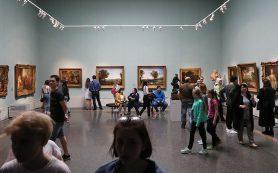 «Ночь искусств» пройдет в Москве в День народного единства