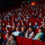 Мировая премьера фильма «20:17» пройдет на Петербургском культурном форуме