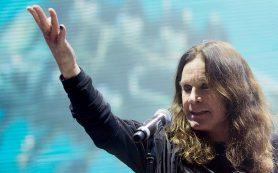 Оззи Осборн простится с фанатами на летнем рок-фестивале в Швеции