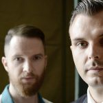 Аппаратура британского дуэта Hurts задержана на украинской границе