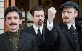 Как на ТВ отметят 100-летие Великой Октябрьской революции