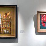 Рынок современного искусства демонстрирует уверенный рост