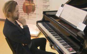 Денис Мацуев рассказал, чем порадует ценителей музыки в следующем году
