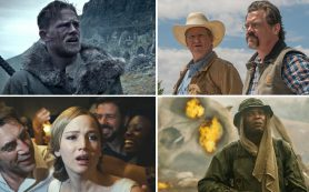 Гоголь, король Артур и Кинг Конг: 20 лучших фильмов года