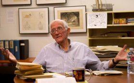 Умер художник-мультипликатор Боб Гивенс
