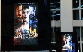 Названы самые популярные у москвичей фильмы для скачивания