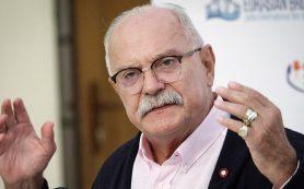 Михалков заявил о выходе российского кино из тяжелого кризиса