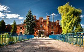 Беларусь для туристов. Жодино