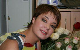 Актриса Захарова рассталась с Дорониным