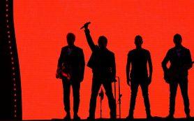 Вышел новый альбом группы U2 «Songs of Experience»