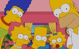 Симпсоны стареть не собираются