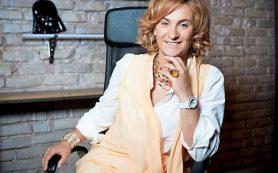 Юлиана Слащева стала председателем правления Ассоциации анимационного кино