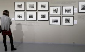 Мультимедиа Арт Музей рассказал о фотоувлечении Бориса Кустодиева