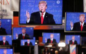 Трамп недоволен: о нем снимут сериал