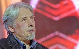 Владимир Сорокин стал лауреатом литературной премии «НОС-2017»