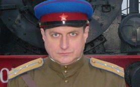 Стало известно, от чего умер актер Олег Граф