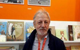 Игорь Олейников получил премию Андерсена 2018 года