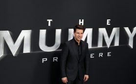 Том Круз стал обладателем кинопремии «Золотая малина» за худшую актерскую игру