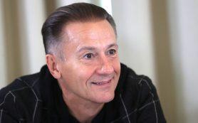 Олег Меньшиков впервые наберет актерский курс в ГИТИСе
